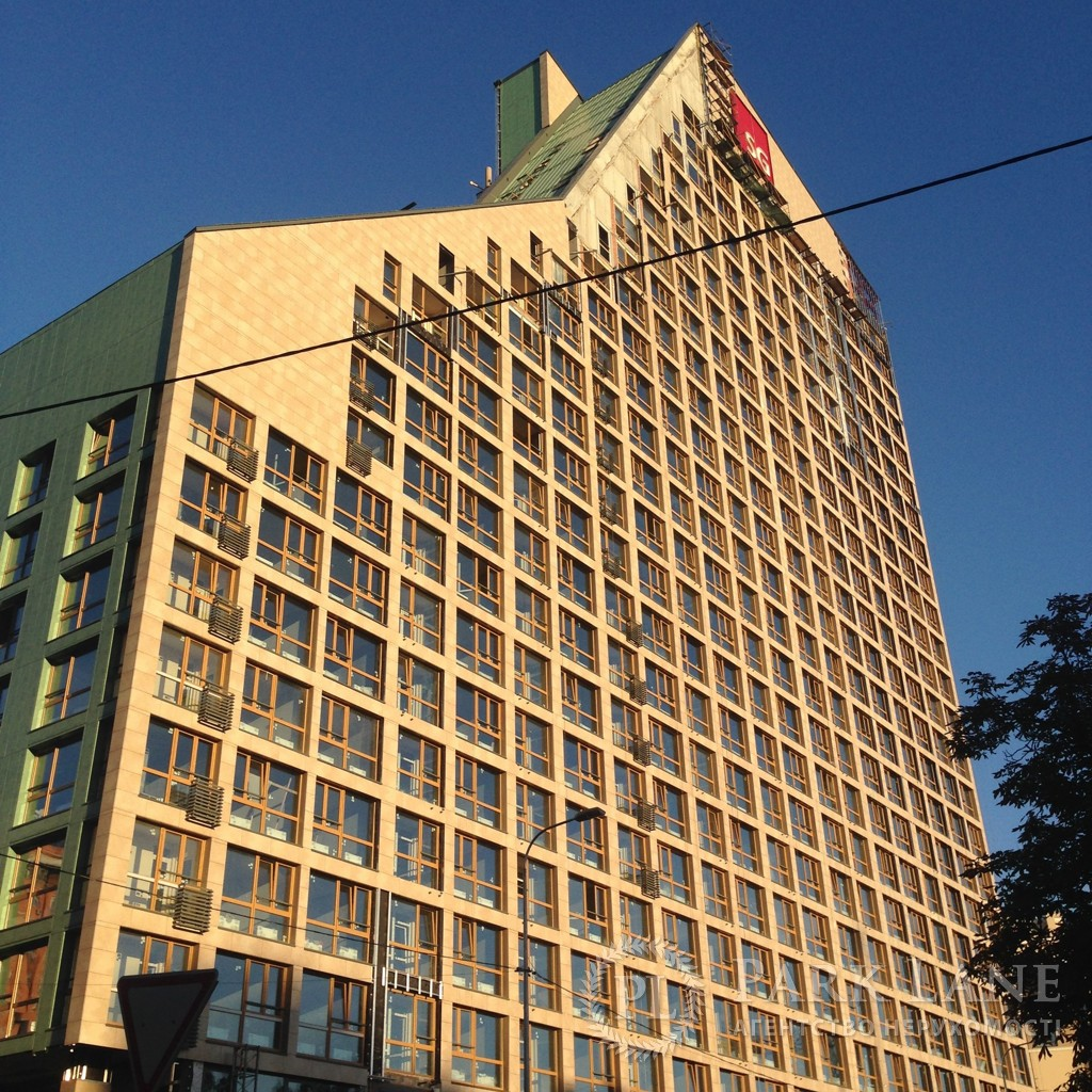 Паркінг, вул. Золотоустівська, Київ, B-96240 - Фото 6