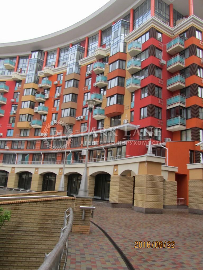 Квартира ул. Ломоносова, 71е, Киев, J-30641 - Фото 17