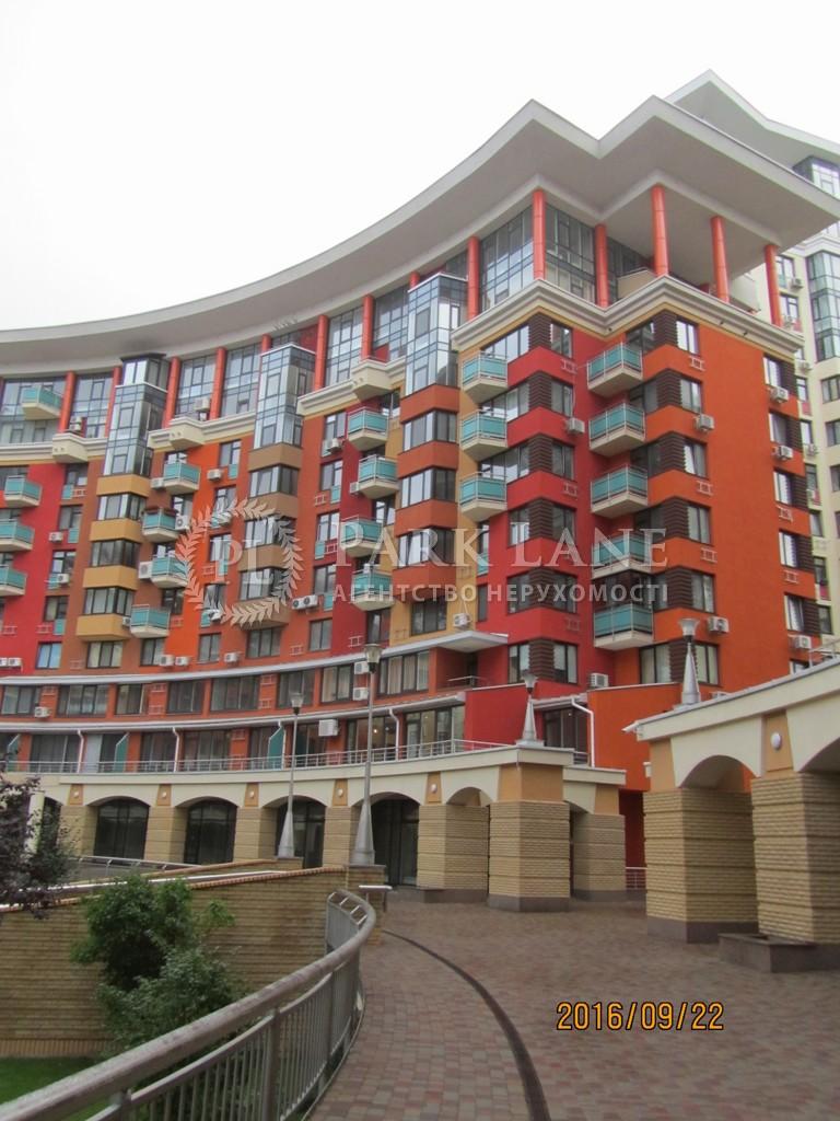 Квартира ул. Ломоносова, 71е, Киев, J-30641 - Фото 1
