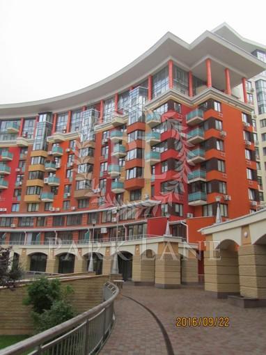 Квартира Ломоносова, 71е, Киев, Z-688327 - Фото