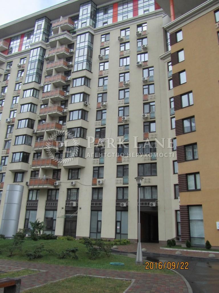 Квартира ул. Ломоносова, 71е, Киев, J-30641 - Фото 20