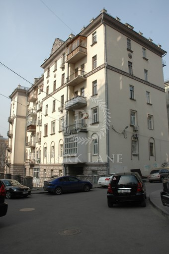Квартира Лютеранская, 8, Киев, Z-561344 - Фото