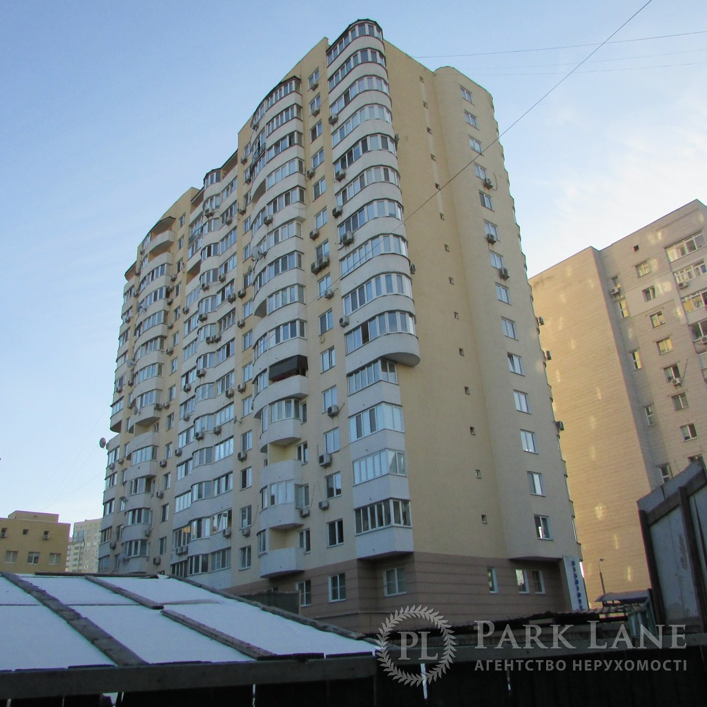 Квартира ул. Просвещения, 14а, Киев, Z-1252908 - Фото 1