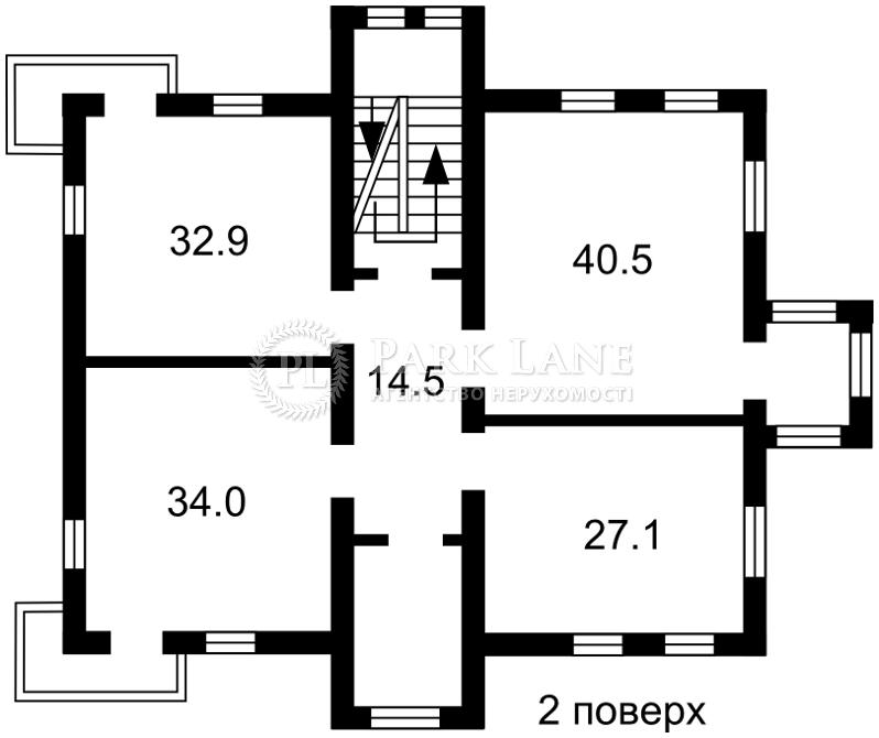 Дом ул. Новая, Чабаны, J-22807 - Фото 3