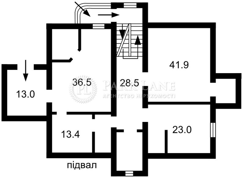 Дом ул. Новая, Чабаны, J-22807 - Фото 1