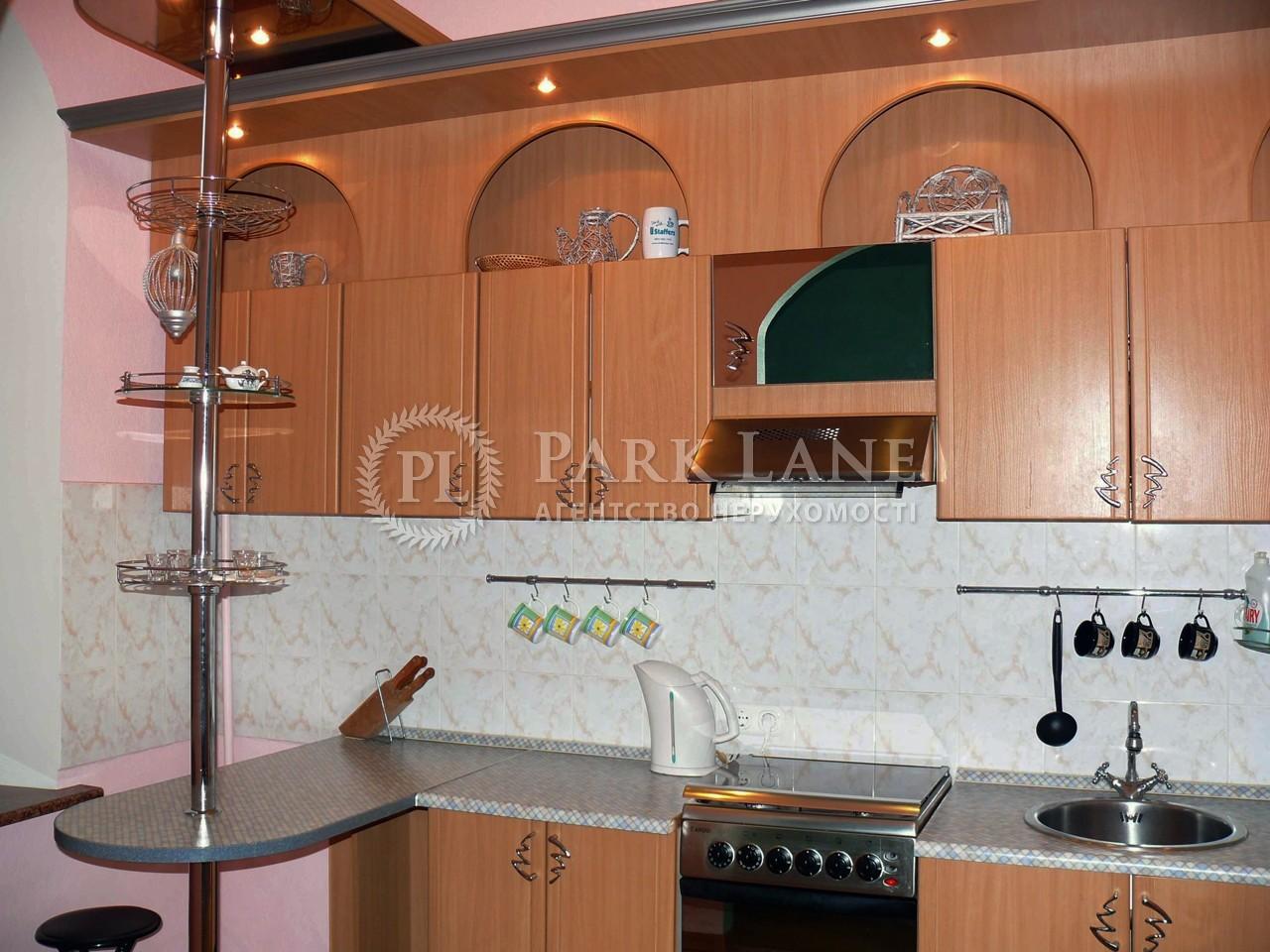 Квартира ул. Михайловская, 24а, Киев, C-87774 - Фото 7