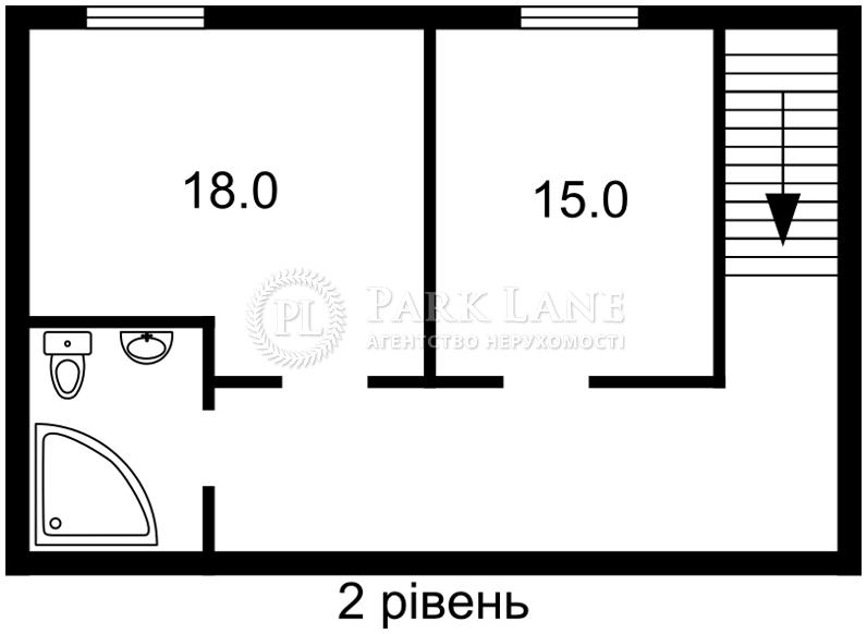 Квартира ул. Жилянская, 7, Киев, R-738 - Фото 3