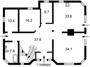 Дом Z-1856974, Нещеров - Фото 3