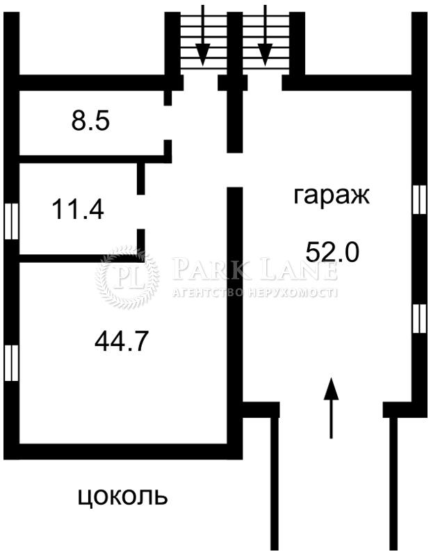 Дом Гатное, B-93613 - Фото 5