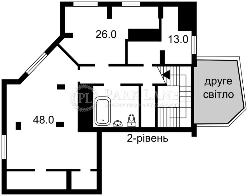 Квартира ул. Руданского Степана, 3а, Киев, K-23793 - Фото 3