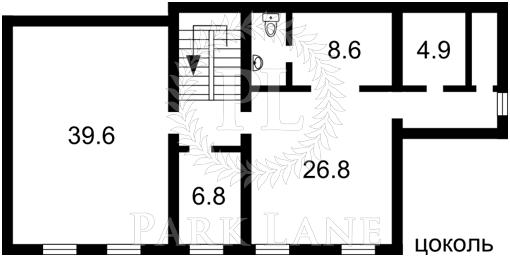 Дом Улитина Ивана, Киев, Z-1854738 - Фото