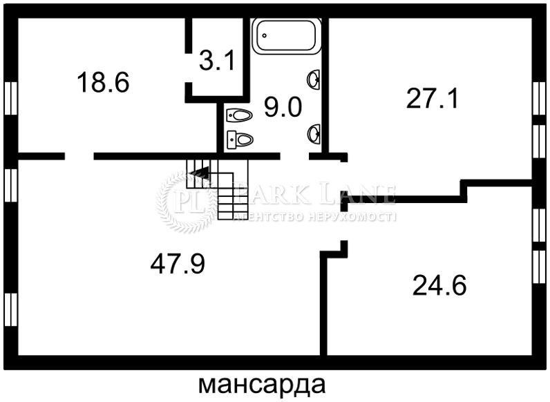Квартира ул. Богомольца Академика, 5, Киев, Z-41175 - Фото 3
