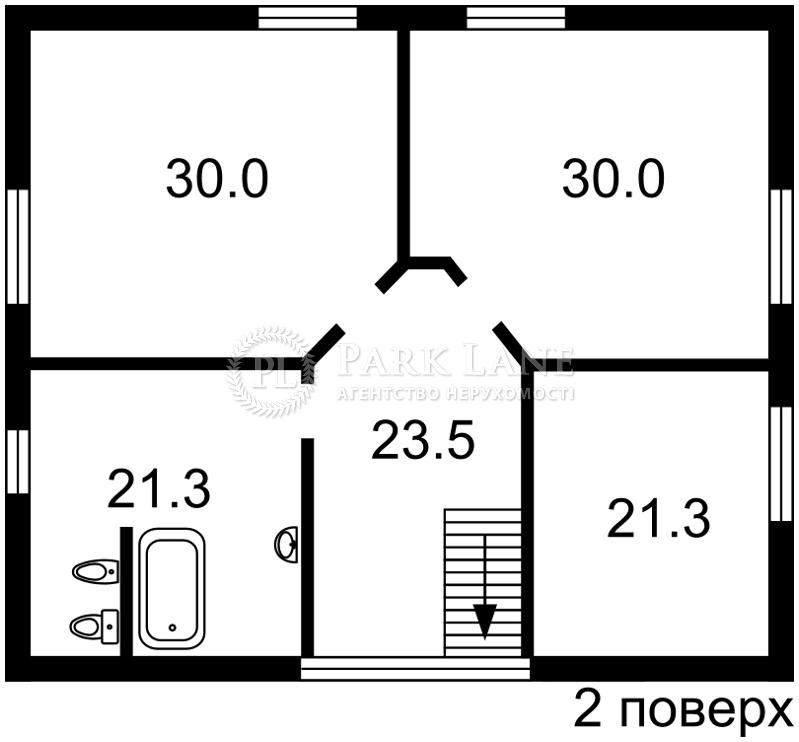 Дом Хотов, Z-59895 - Фото 3