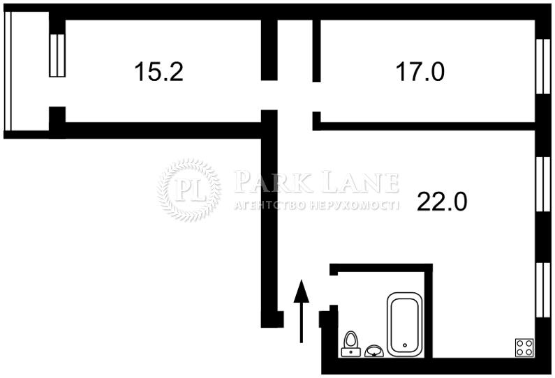 Квартира A-90771, Січових Стрільців (Артема), 59-65, Київ - Фото 4