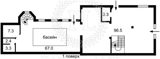 Дом, X-29810