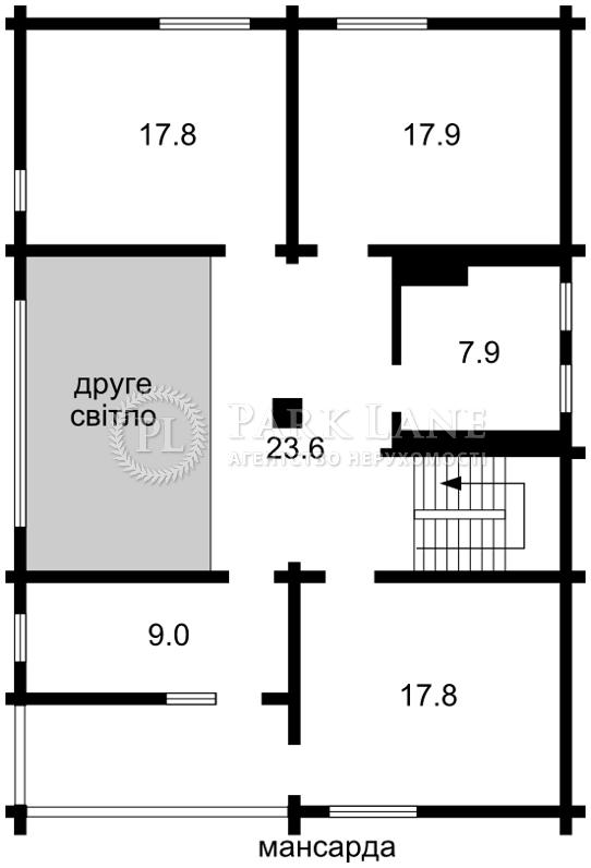 Будинок вул. Малиновського, Буча (місто), I-23300 - Фото 4