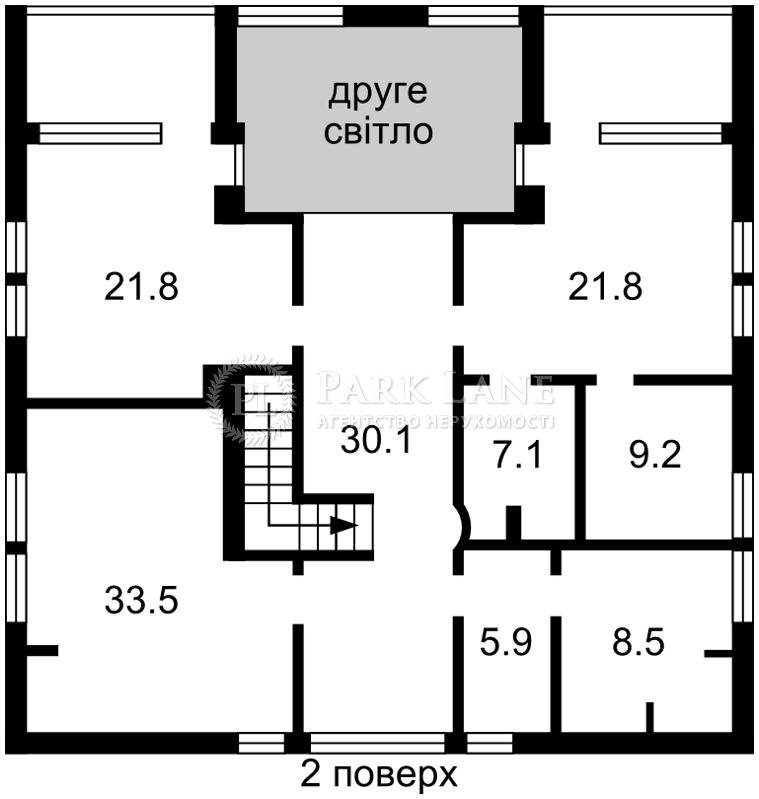 Будинок Козин (Конча-Заспа), R-5552 - Фото 3
