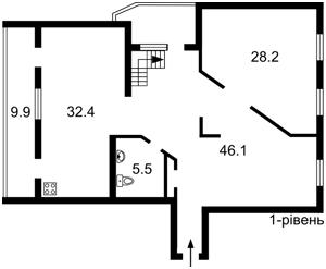 Квартира Z-101743, Ковпака, 17, Київ - Фото 6