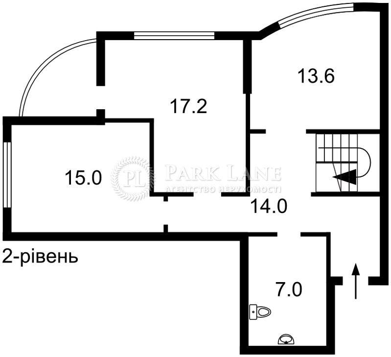 Квартира Лобановского просп. (Краснозвездный просп.), 150г, Киев, R-6568 - Фото 3