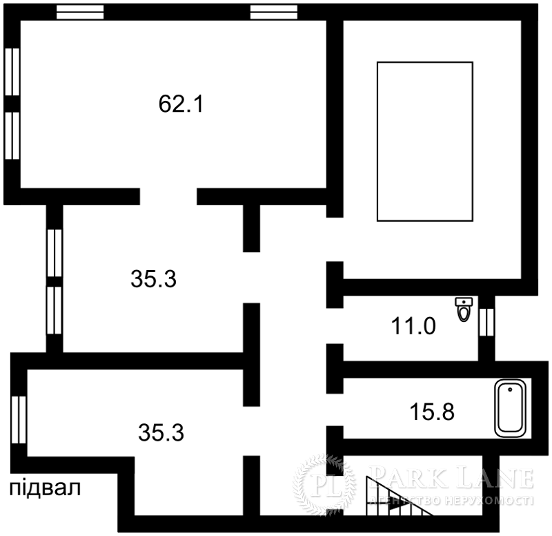 Дом Вишенки, K-24599 - Фото 1