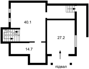 Будинок Z-1875611, Інженерний пров. (Бортничі), Київ - Фото 4