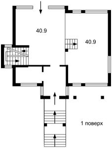 Будинок Z-1875611, Інженерний пров. (Бортничі), Київ - Фото 5