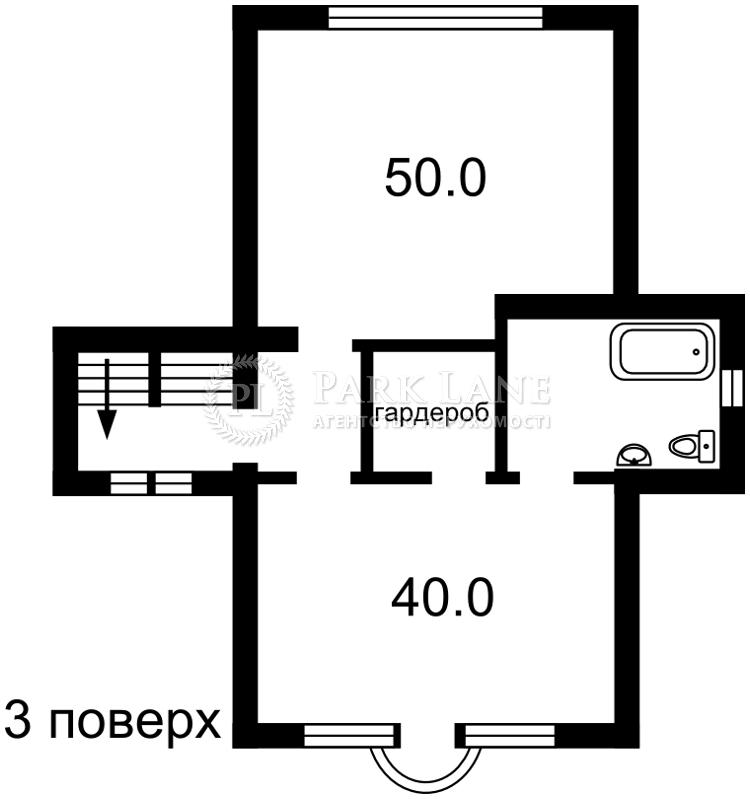 Дом Новые Безрадичи, Z-1444989 - Фото 4