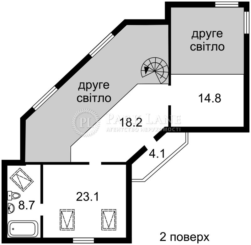 Дом ул. Южная, Ходосовка, Z-41100 - Фото 4