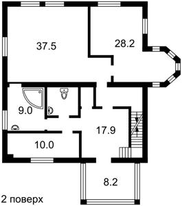 Дом N-7441, Петропавловская Борщаговка - Фото 3