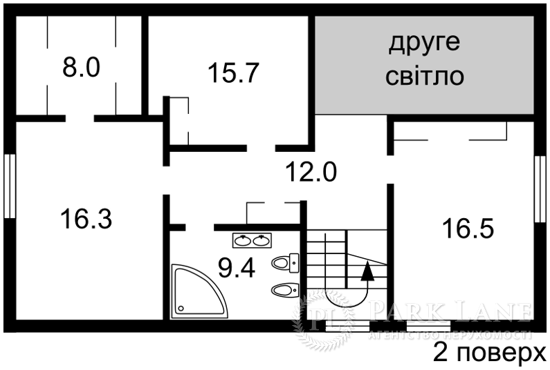 Дом Козин (Конча-Заспа), R-6991 - Фото 3