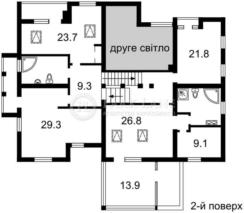 Дом K-24288, Старокиевская, Козин (Конча-Заспа) - Фото 3