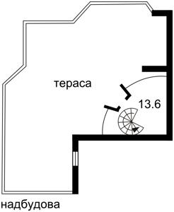 Квартира B-94835, Гетьмана Вадима (Индустриальная), 1б, Киев - Фото 7