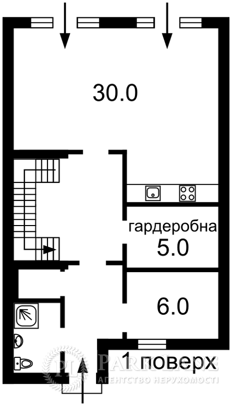 Дом K-24851, Локомотивная, Киев - Фото 15