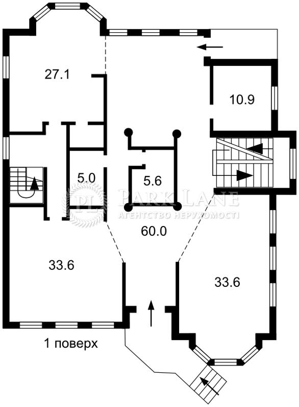 Офис, N-18281, Товарная, Киев - Фото 4