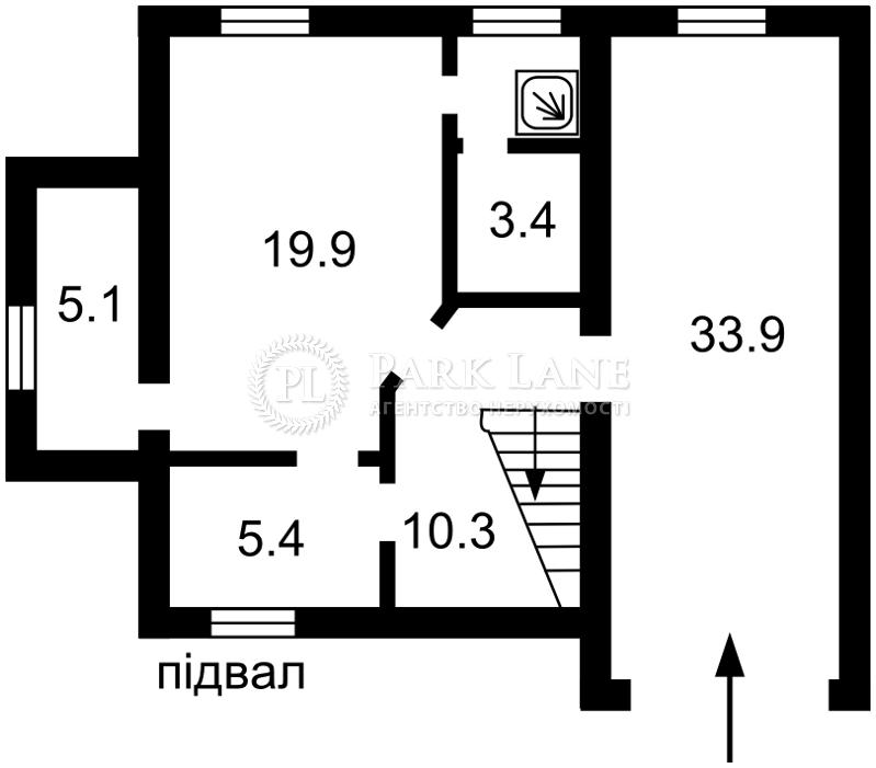 Дом Большая Александровка, Z-1808140 - Фото 2