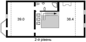 Квартира I-12766, Константиновская, 10, Киев - Фото 6