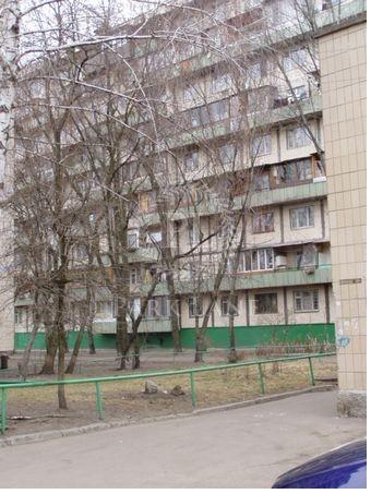 Квартира Флоренции, 12б, Киев, Z-529482 - Фото