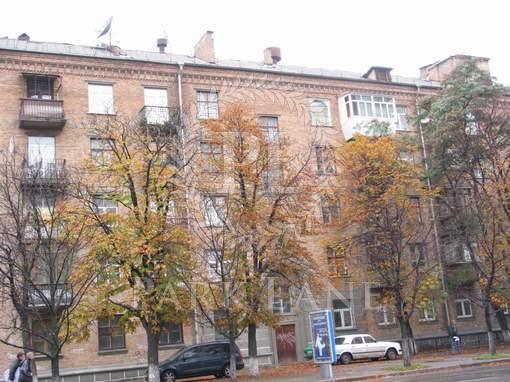 Квартира Воздухофлотский просп., 20/1, Киев, J-28428 - Фото