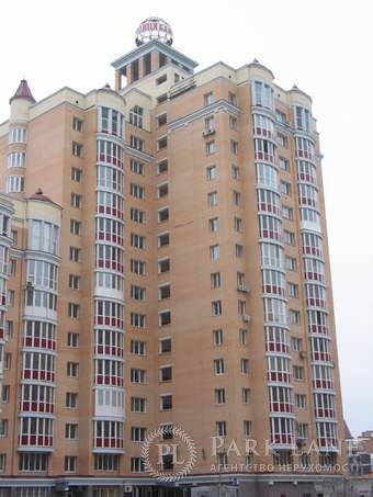 Квартира Героев Сталинграда просп., 6корп.1, Киев, Z-860619 - Фото 1