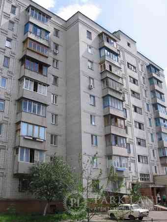 Квартира ул. Инженера Бородина (Лазо Сергея), 5а, Киев, K-29788 - Фото 21