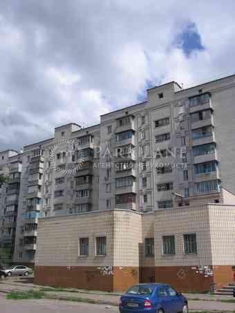 Квартира ул. Инженера Бородина (Лазо Сергея), 5а, Киев, K-29788 - Фото 22