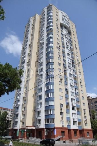 Квартира вул. Ніжинська, 5, Київ, A-90325 - Фото 5