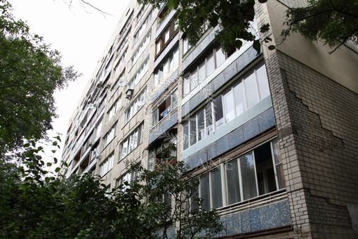 Квартира Потехина Полковника, 3, Киев, Z-625316 - Фото