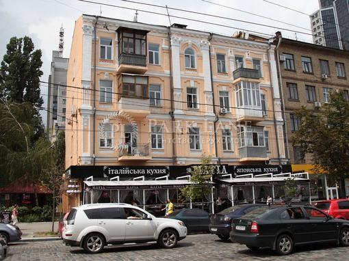 Квартира ул. Большая Васильковская, 76, Киев, G-14448 - Фото 1