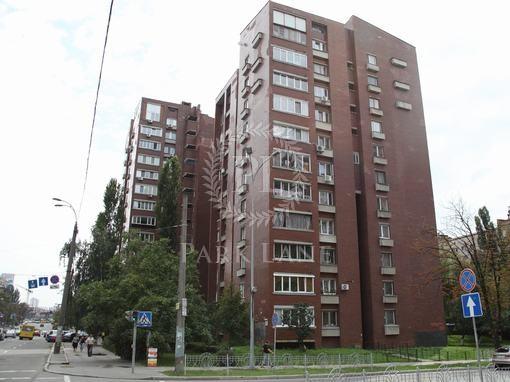 Квартира Антоновича (Горького), 162, Киев, R-14136 - Фото