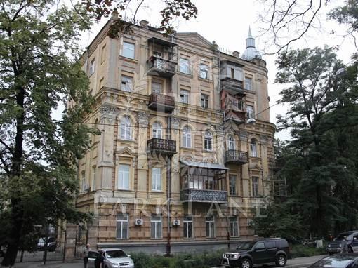 Квартира Толстого Льва, 19, Киев, J-28810 - Фото