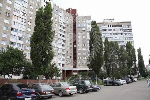 Квартира Заболотного Академика, 12, Киев, Z-785651 - Фото