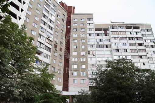 Квартира Заболотного Академика, 86, Киев, Z-1841171 - Фото