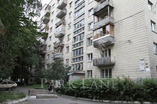 Квартира Теремковская, 17, Киев, Z-768116 - Фото