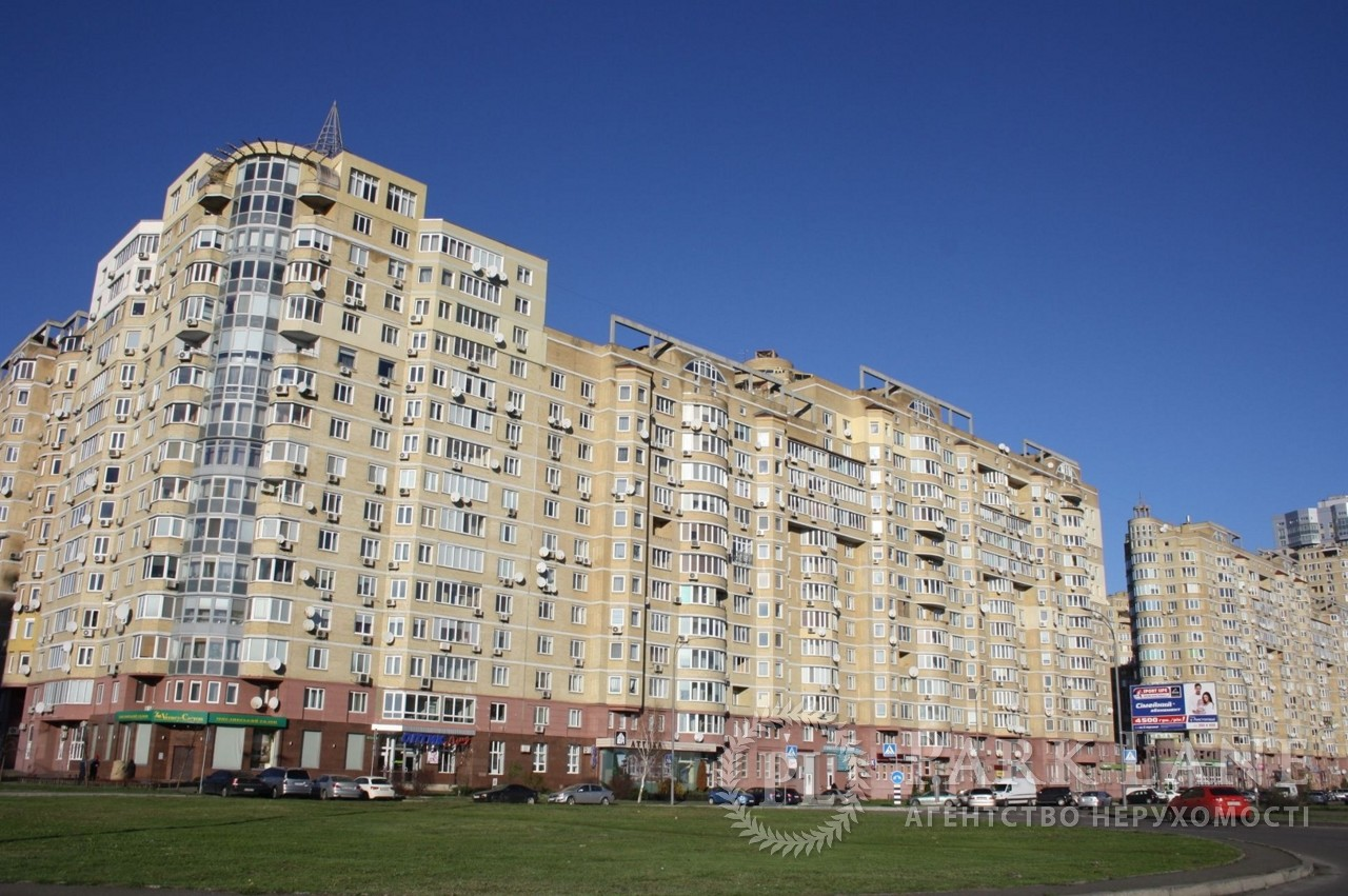 Магазин, ул. Никольско-Слободская, Киев, R-15482 - Фото 1